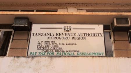 Getting a Tanzanian drivers license
